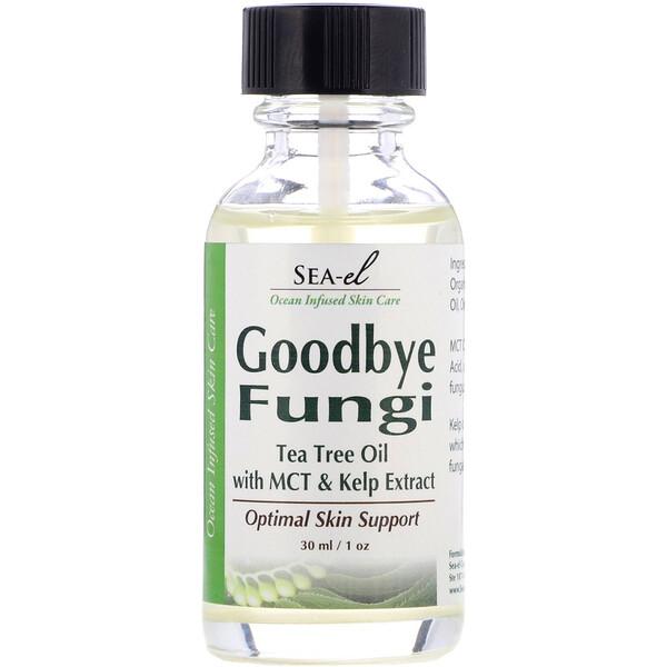 Прощай грибок, 1 унц. (30 мл)