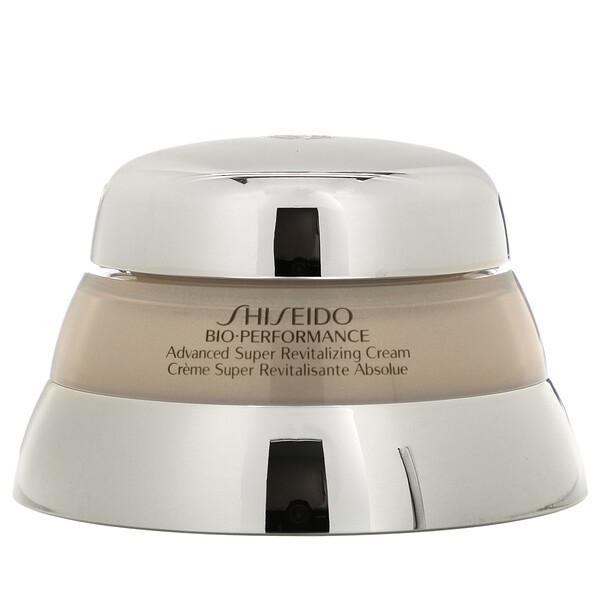 Shiseido, Bio-Performance, Advanced Super Revitalizing Cream, 1.7 oz (50 ml)