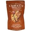 Sahale Snacks, Snack Better, смесь глазированных орехов пекан из Валдосты, 4 унции (113 г)