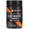 Sierra Fit, Порошок электролитов со вкусом апельсина, 0калорий, 279г (9,84унции)