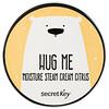 Secret Key, Hug Me, увлажняющий крем, цитрус, 2,82 унц. (80 г)