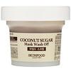 Skinfood, Coconut Sugar Mask Wash Off, 3.52 oz (100 g)