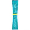 Solumeve, Пептиды коллагена + витаминC и гиалуроновая кислота, лимон, 30пакетиков по 5,15г (0,18унции) каждый