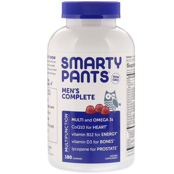 Комплекс для мужчин, 180жевательных таблеток