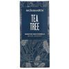 Schmidt's Naturals, Натуральный дезодорант, для чувствительной кожи, чайное дерево, 92г (3,25унции)
