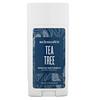 Schmidt's, Натуральный дезодорант, для чувствительной кожи, чайное дерево, 92г (3,25унции)