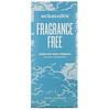 Schmidt's Naturals, Натуральный дезодорант, для чувствительной кожи, без отдушек, 92г (3,25унции)