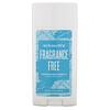 Schmidt's, Натуральный дезодорант, для чувствительной кожи, без отдушек, 92г (3,25унции)