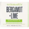 Schmidt's Naturals, Натуральный дезодорант в баночке, бергамот и лайм, 56,7г (2унции)