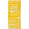 Schmidt's Naturals, Формула для чувствительной кожи, кокос и ананас, 3,25 унц. (92 г)