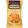 Snyder's, Крендельки, сыр чеддер, 226,8г
