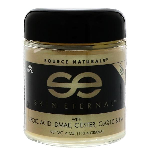 Skin Eternal Cream, 4 унции (113,4 г)