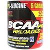 SAN Nutrition, BCAA Pro Reloaded, Blue Raspberry, 4 oz (114 g)