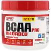 SAN Nutrition, BCAA Pro Reloaded, Клубника и киви, 16,2 унц. (458,8 г)