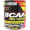 SAN Nutrition, BCAA Pro Reloaded, Berry Pomegranate, 4 oz (114.7 g)