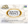 South of France, Almond Gourmande, French Milled Soap with Organic Shea Butter, 6 oz (170 g)