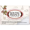 South of France, Mediterranean Fig, French Milled Soap with Organic Shea Butter, 6 oz (170 g)