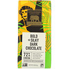 Endangered Species Chocolate, Bold + Silky Dark Chocolate, 72% Cocoa, 3 oz (85 g)