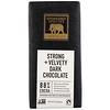 Endangered Species Chocolate, Горький шоколад с бархатистым вкусом, 88% какао, 85г (3унции)