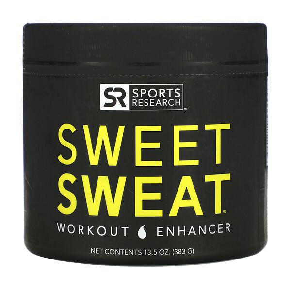 Sweet Sweat, Усилитель Эффективности Тренировок, 13,5 унций (383 г)