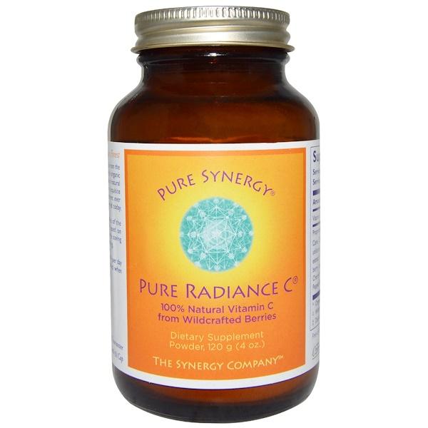 Pure Radiance C, 120 г