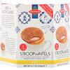 Daelmans, Stroopwafels, Large Hex Box, Honey, 8 Waffles, 8.11 oz (230 g)