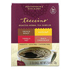 Teeccino, Roasted Herbal Tea Sampler, 4 Flavors, Caffeine Free, 12 Tea Bags, 2.54 oz (72 g)