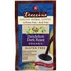 Teeccino, Растительный «кофе» с органическим цикорием, темный кофе из одуванчика, без кофеина, 30г (1,05унции)