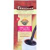 Teeccino, травяной кофе с цикорием, средней обжарки, без кофеина, ваниль и орех, 312 г (11 унций)