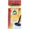 Teeccino, травяной кофе с цикорием, средней обжарки, без кофеина, фундук, 312 г (11 унций)