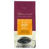 Teeccino, Травяной кофе из цикория Ява, средней обжарки, без кофеина, 11 унций (312 г)