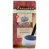 Teeccino, Chicory Herbal Coffee, Mocha, Medium Roast Coffee, Caffeine Free, 11 oz (312 g)