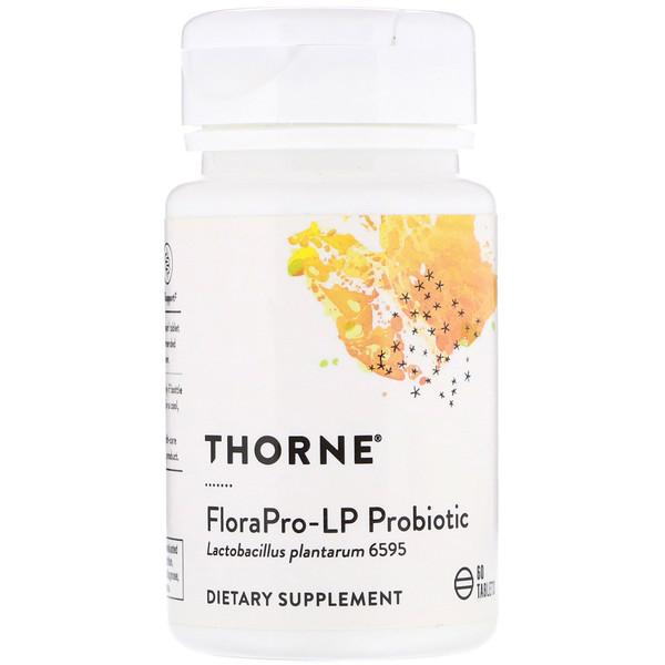 Пробиотик FloraPro-LP, 60 таблеток