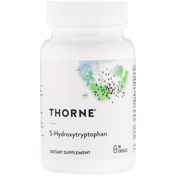5-гидрокситриптофан, 90капсул