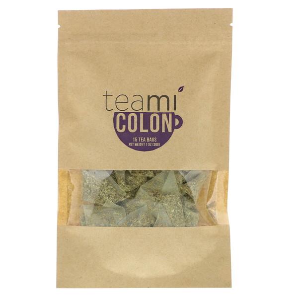 Colon Cleanse Tea Blend, 15 Tea Bags