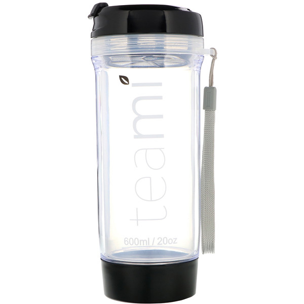 Стакан Tumbler On-the-Go, черный, 20 унц.