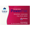 Trace Minerals Research, Electrolyte Stamina PowerPak, Mixed Berry, 30 Packets, 0.25 oz (7 g) Each