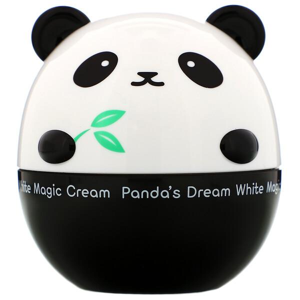 Panda's Dream, Magic Cream, 1.76 oz (50 g)
