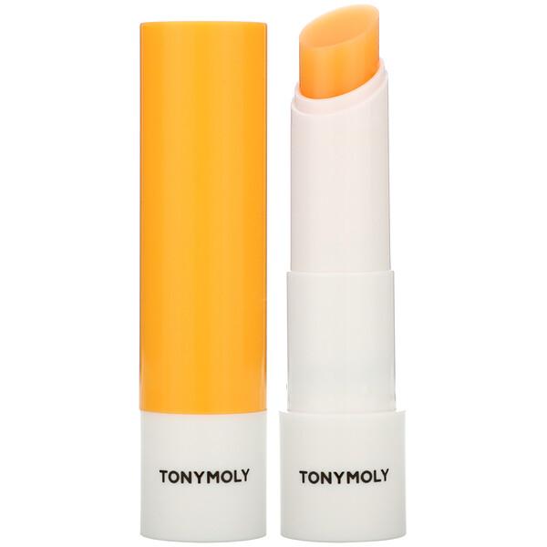Liptone, Lip Care Stick, 01 Honey Moisture, 0.11 oz (3.3 g)