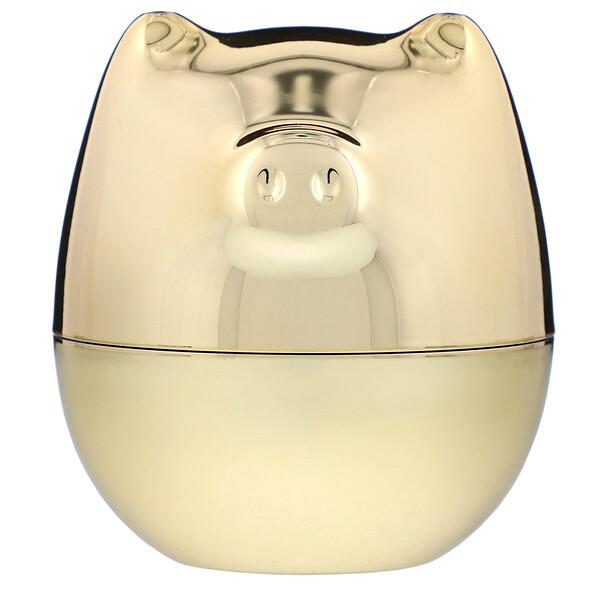 Tony Moly, Golden Pig Collagen, Bounce Mask, 2.70 fl oz (80 ml)