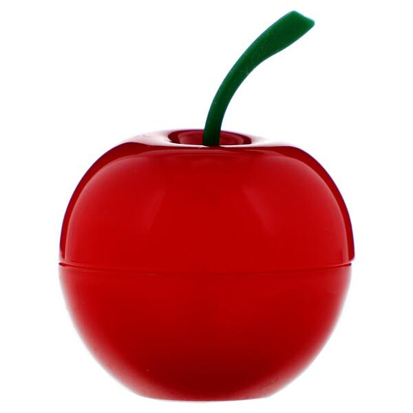 Mini Cherry Lip Balm, 0.25 oz (7 g)