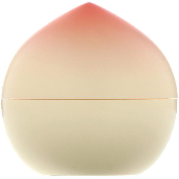 Tony Moly, Персиковый крем для рук, 1,06 унции (30 г) (Discontinued Item)