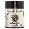 The Tao of Tea, Organic Herbal Blend, Chamomile Lavender, Caffeine Free, 2 oz (57 g)