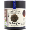 The Tao of Tea, Organic Full Bodied Black Tea, Malty Assam, 3.5 oz (100 g)