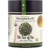 The Tao of Tea, Органический зеленый чай ручной обжарки, Колодец дракона, 3,0 унции (85 гр)
