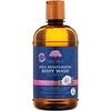 Tree Hut, Увлажняющее средство для мытья тела с маслом ши, «Марокканская роза», 502г (17жидк.унций)