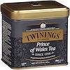 Twinings, Листовой чай Prince of Wales, 100 г (3,53 унции)