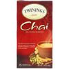 Twinings, Чай со специями, 25 чайных пакетиков, 1.76 унций (50 г)