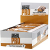 Universal Nutrition, Animal Pro, High Protein Training Bar, Chocolate Peanut Butter Crunch, 12 Bars, 2.0 oz (56 g)