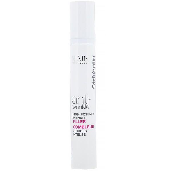 Anti-Wrinkle, High-Potency Wrinkle Filler, 0.5 fl oz (15 ml)